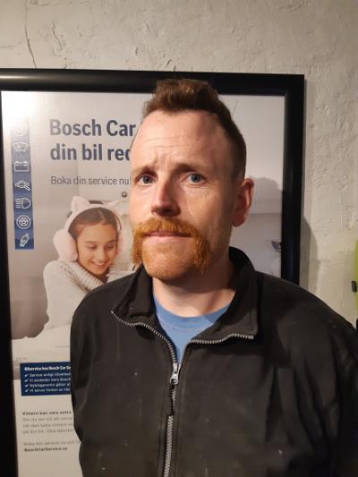 Stefan Sjögren