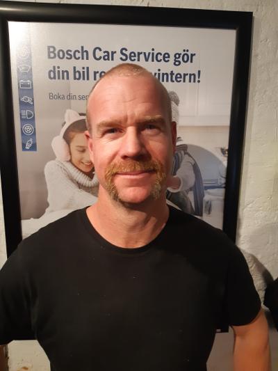 Tommy Gustafsson